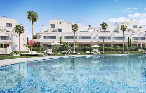 New developments Marbella - mibgroup.es