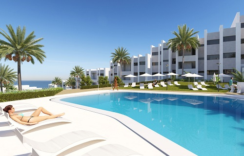 New developments Benalmadena - mibgroup.es