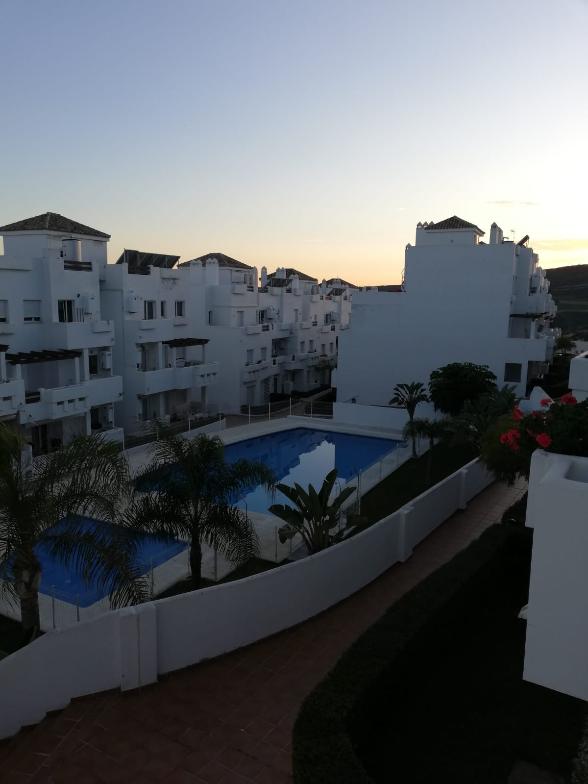 3 bedroom duplex for rent in Valle Romano Golf - thumb - mibgroup.es