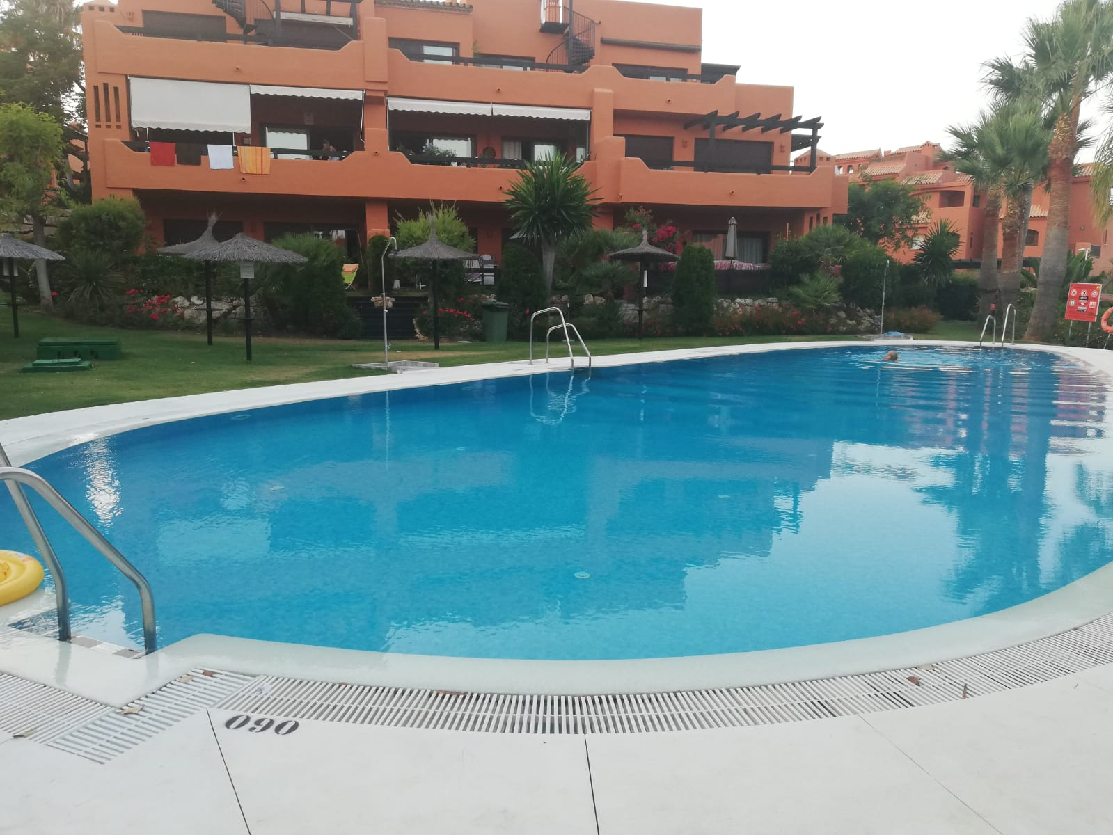 2 bedroom apartment for sale in Costa Galera 200 meters from the beach - mibgroup.es