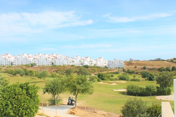 Duplex in Valle Romano Golf Estepona - mibgroup.es