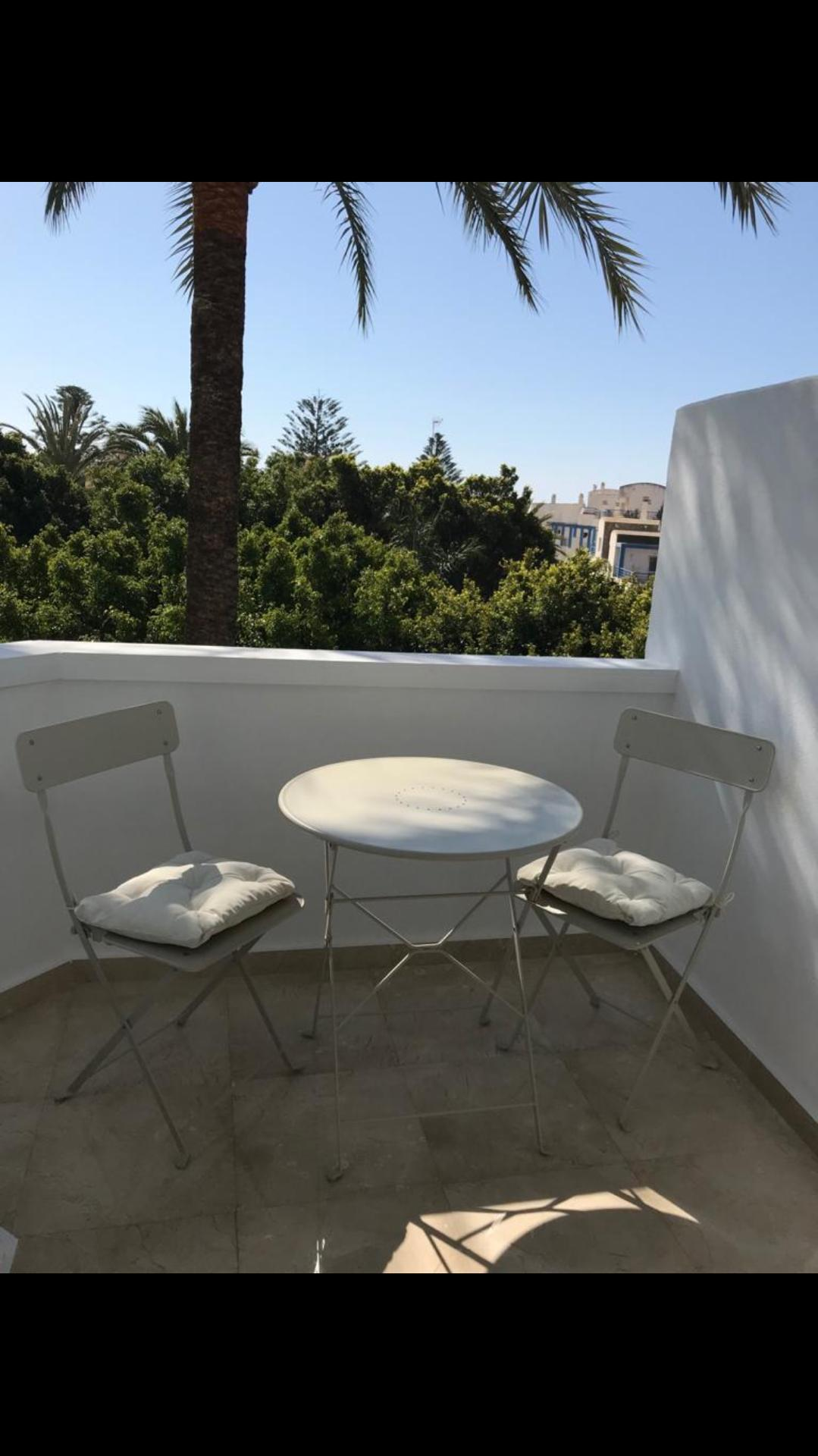 Two bedroom apartment in the port of Estepona near the beach - mibgroup.es