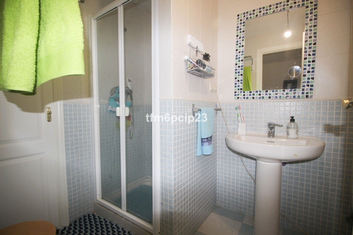 2 bedroom apartment for rent Sabinillas - mibgroup.es