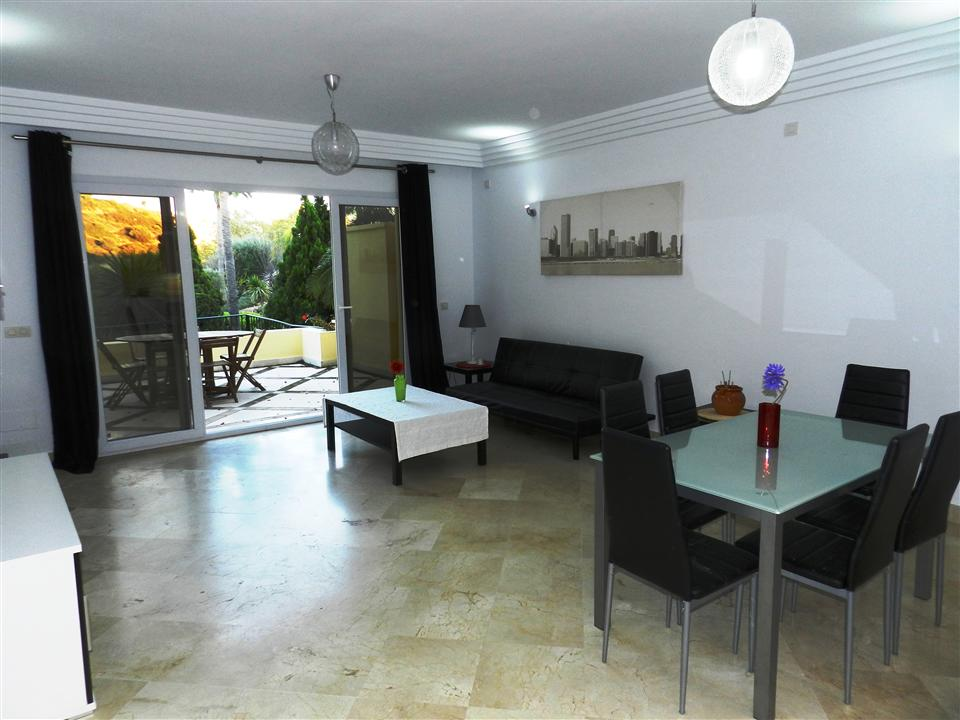 3 bedroom apartment in Casares Playa - thumb - mibgroup.es