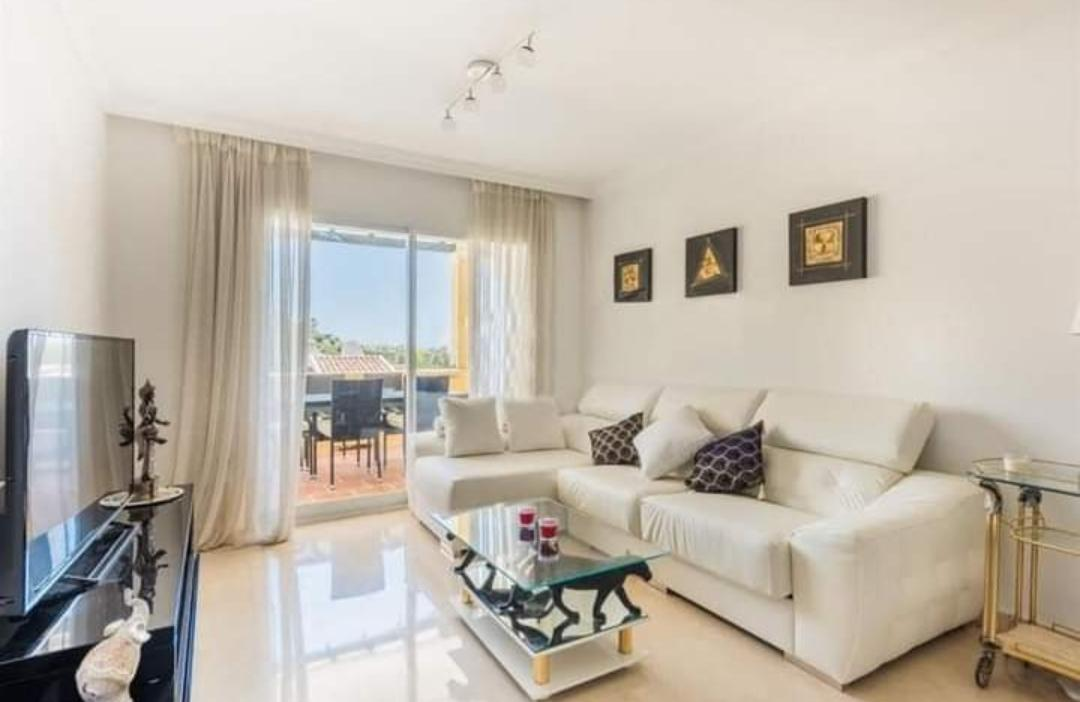 Apartment in Benahavís with 3 bedrooms and 2 bathrooms - mibgroup.es