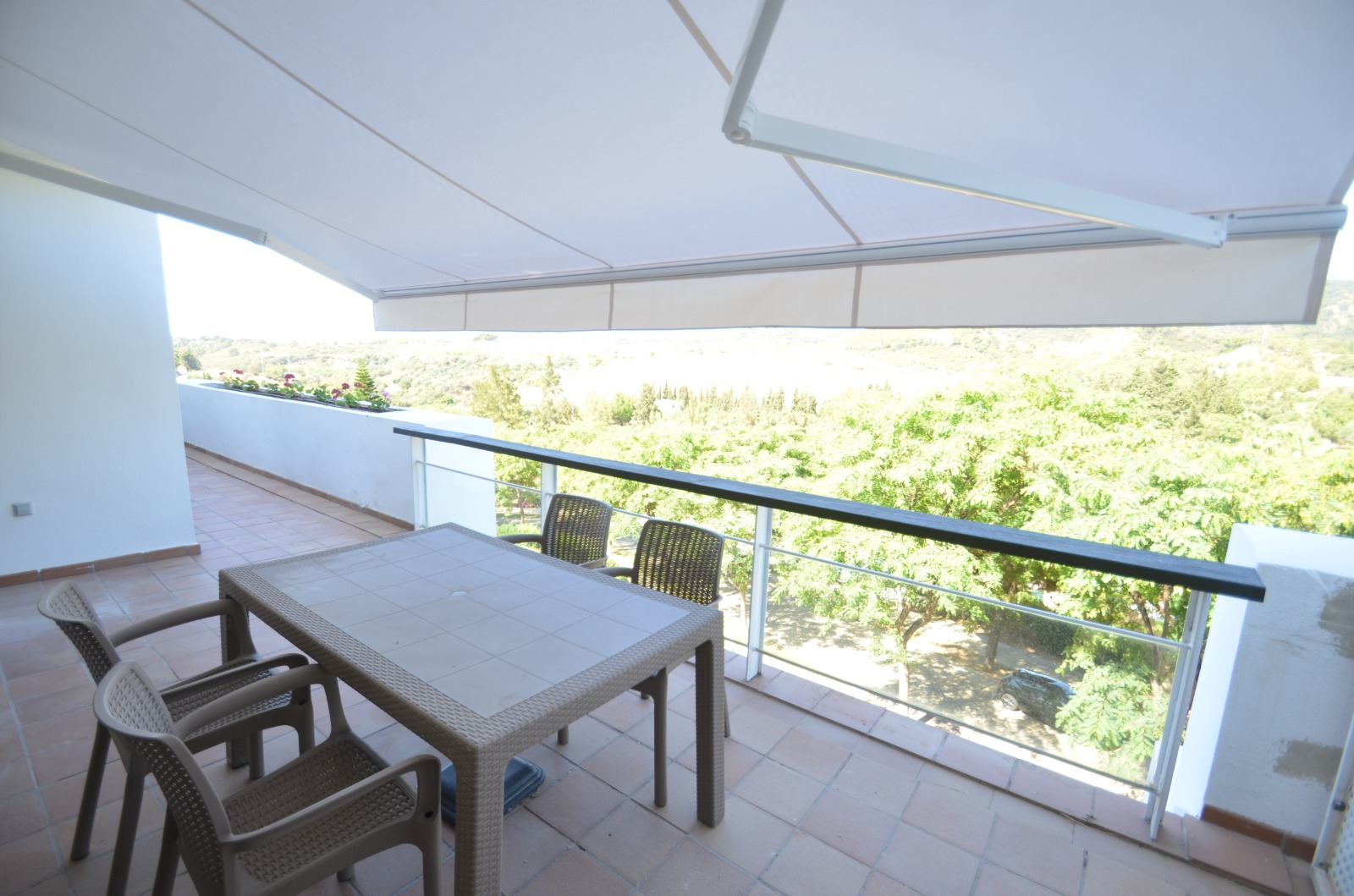 1 bedroom apartment for rent in Benahavis unfurnished - mibgroup.es