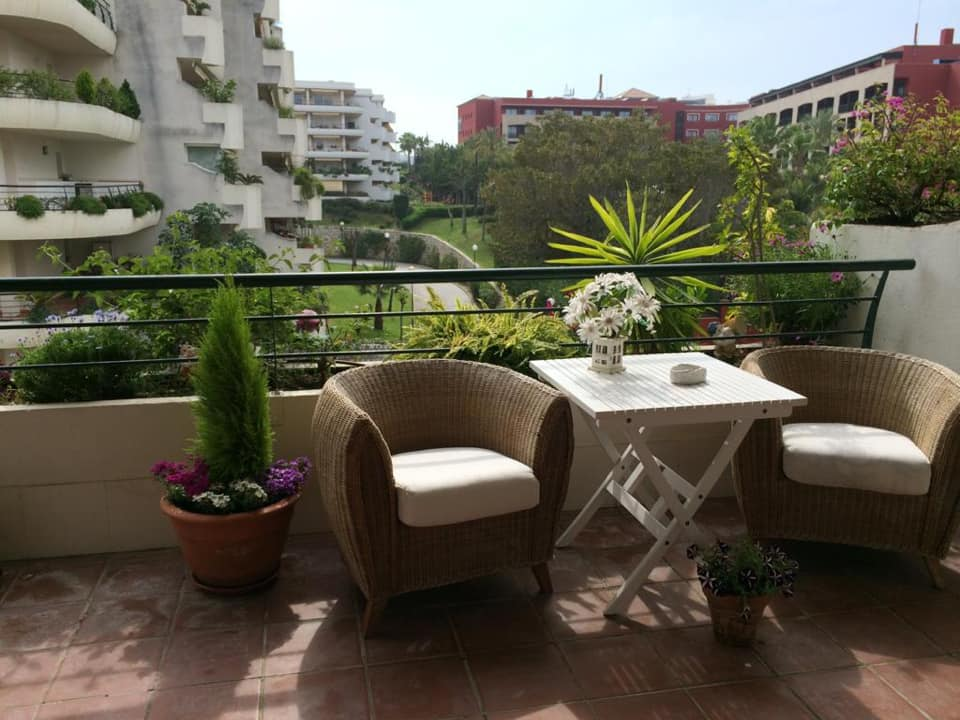 2 bedroom apartment for rent in Guadalmina - mibgroup.es