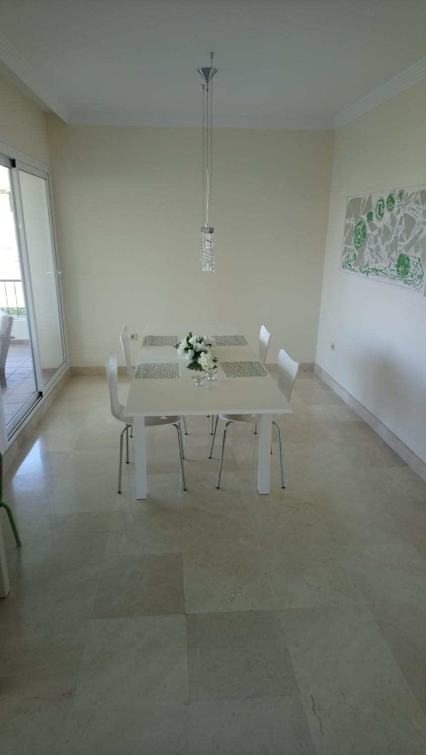2 bedroom apartment for rent near Selwo park in Estepona - mibgroup.es