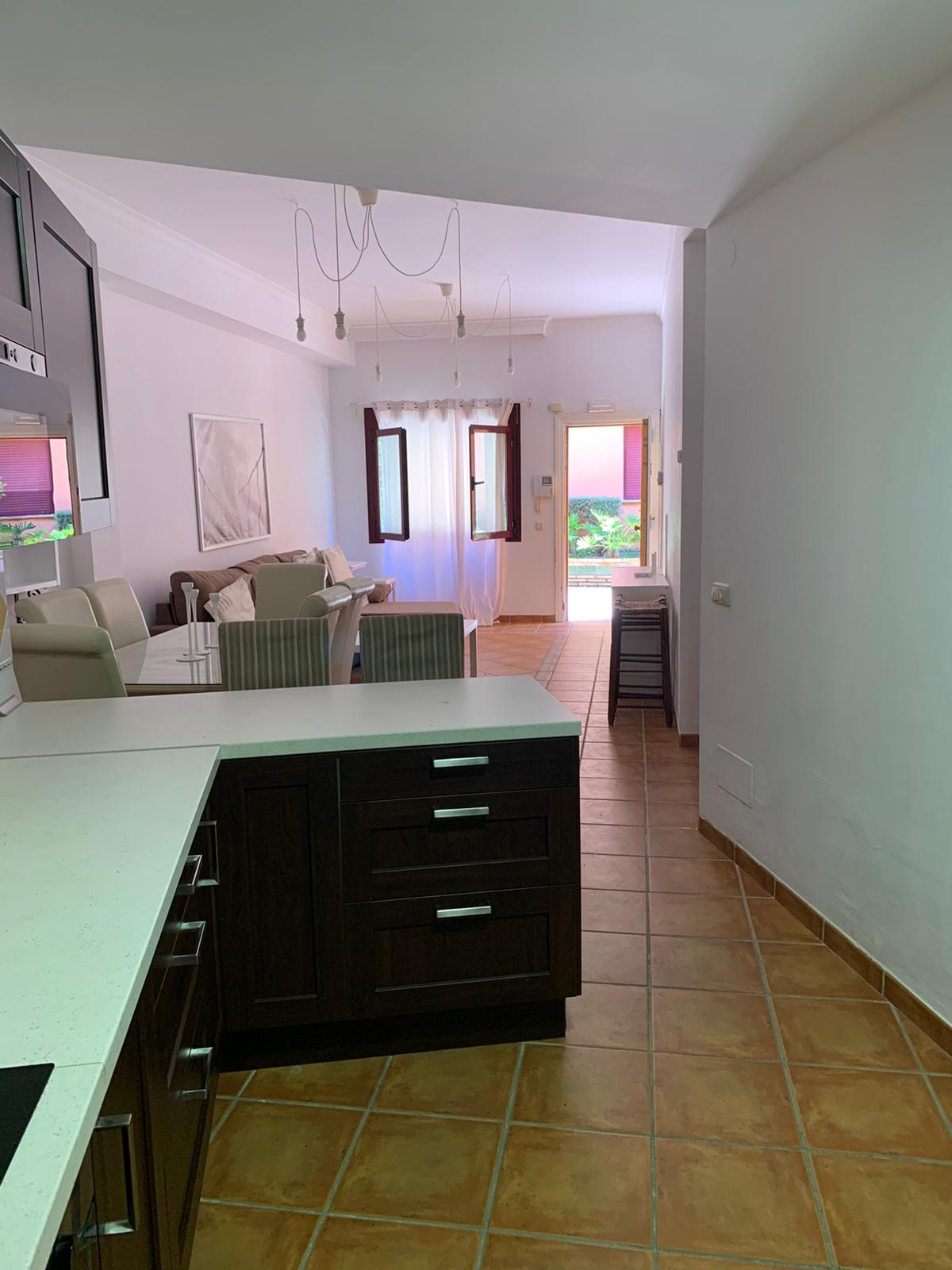 1 bedroom apartment for rent in El Paraiso - mibgroup.es