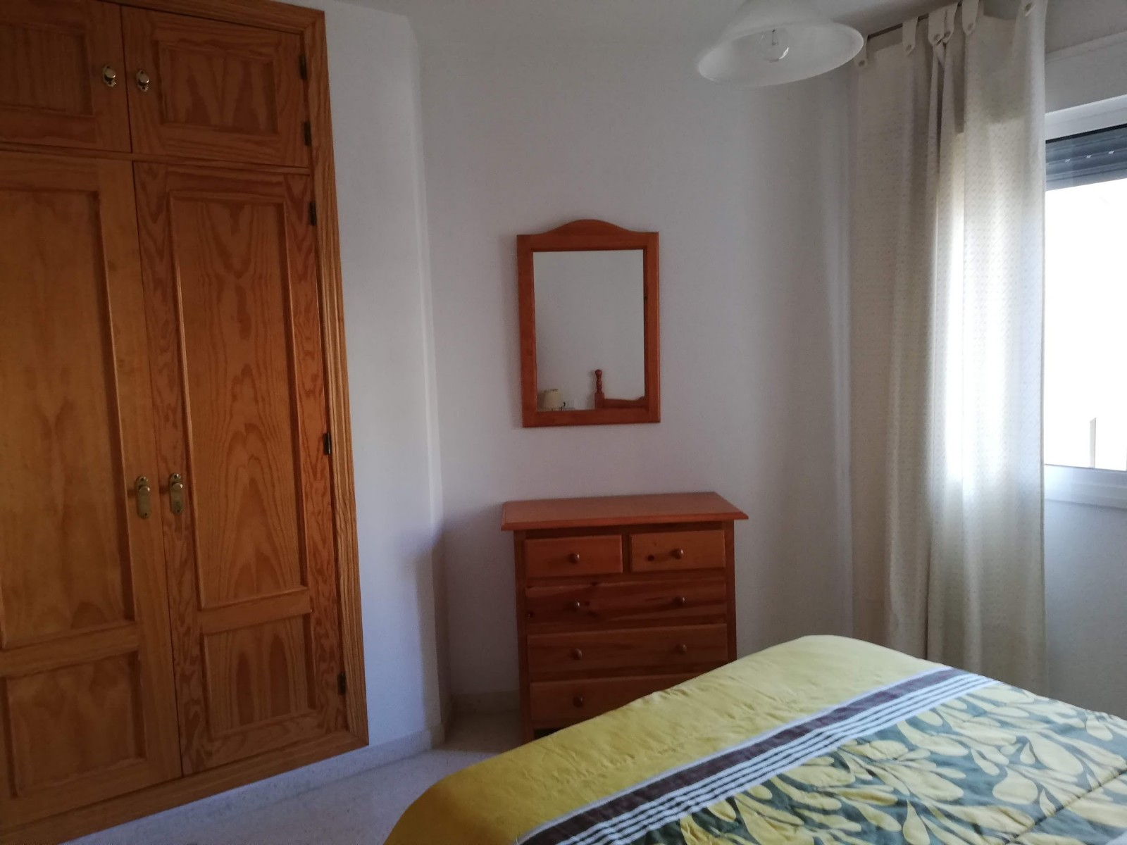 2 bedroom apartment for rent in Estepona near the park - mibgroup.es