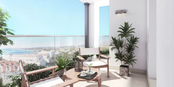 3 BEDROOM APARTMENT IN THE PORT OF ESTEPONA - mibgroup.es