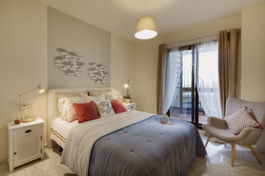 Two Bedroom  apartment in luxury Alcaidesa - mibgroup.es