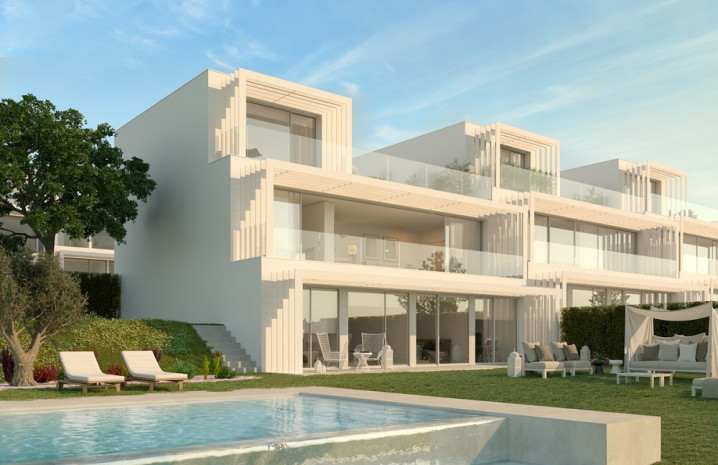 Three bedroom townhouse in Sotogrande 20 - mibgroup.es