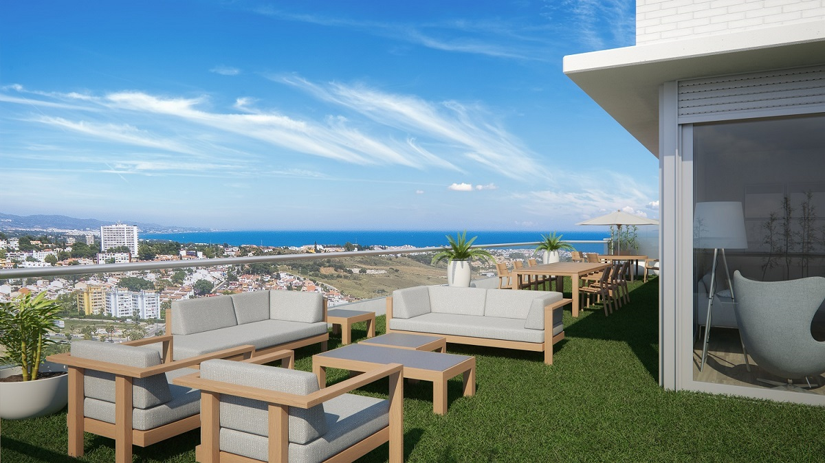 2 bedroom apartment close to  Marbella Buerto Banus - mibgroup.es