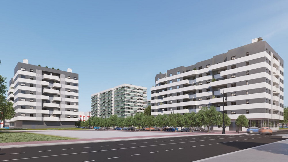 2 bedroom apartments in Estepona - mibgroup.es
