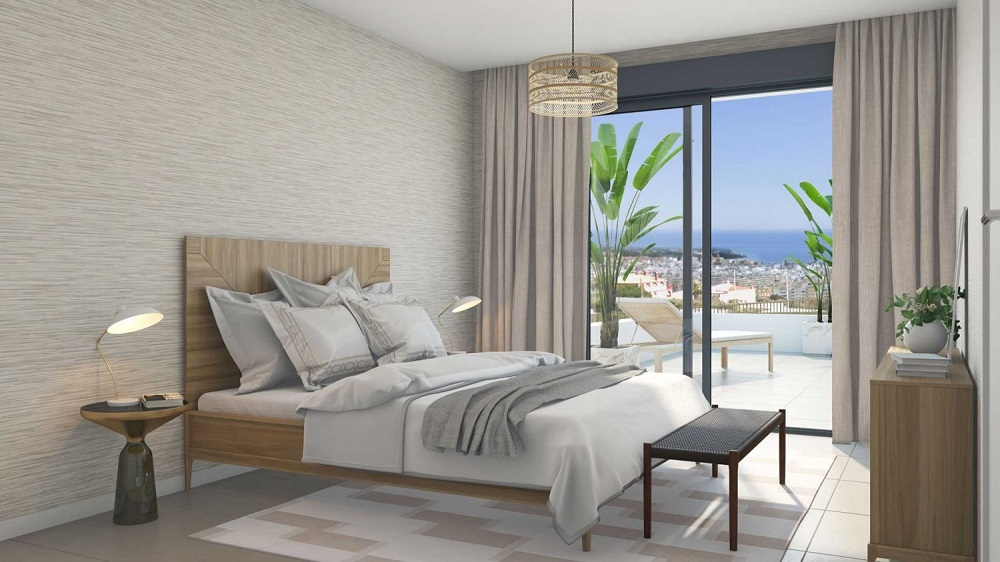 Two bedroom apartment in Estepona - mibgroup.es