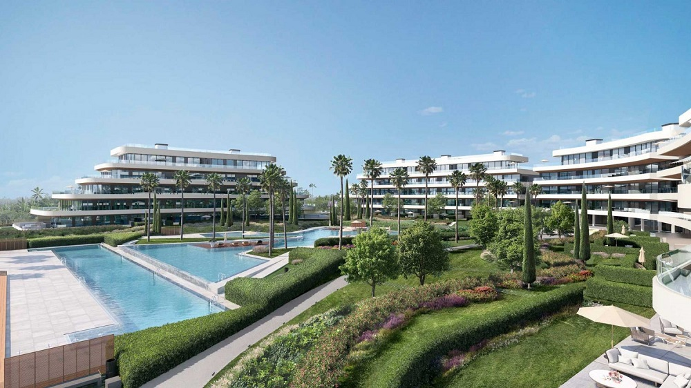 One bedroom apartment in Benalmadena - mibgroup.es