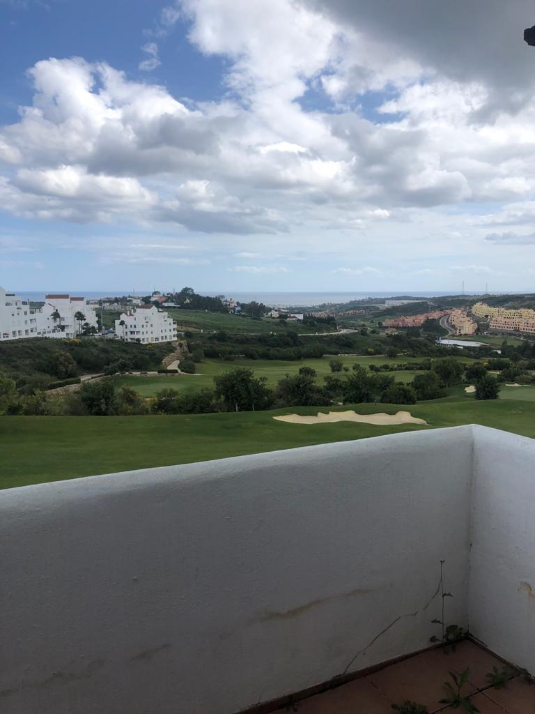 Two bedroom apartment for rent in Valle Romano Golf - mibgroup.es